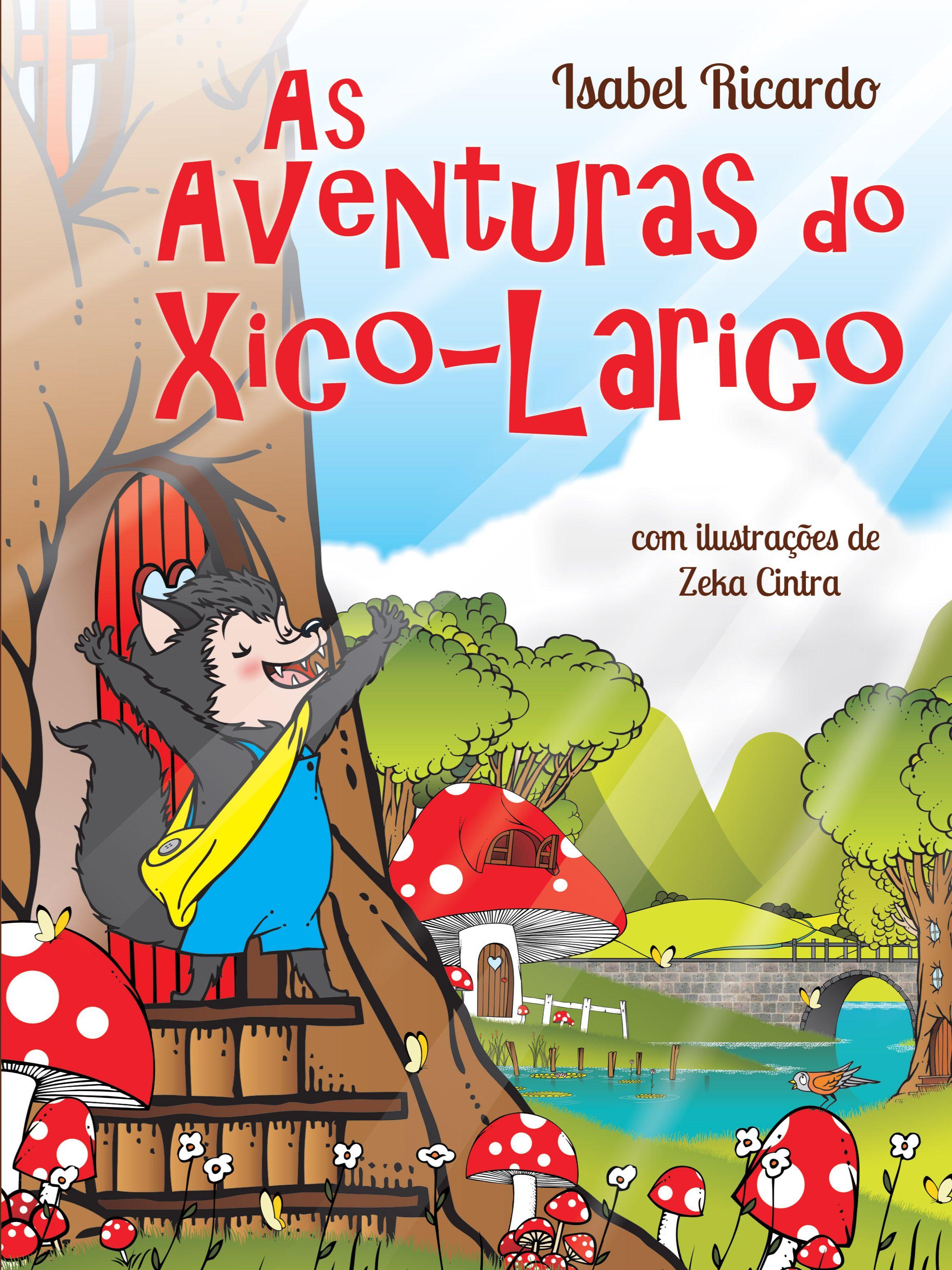 Capa_Xico_Larico